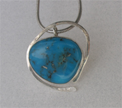 Silver and Name Jewelry